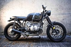 BMW R100 #2 - The Bike Lab