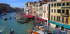 Canal Grande - http://www.rantapallo.fi/italia/venetsia/