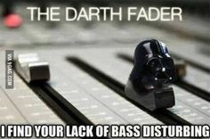 The bass is strong in this one