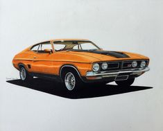CarsinArt drawings are created in coloured pencils on canvas board by Gold Coast artist Wayne Sotogi. Visit our website to purchase or order a drawing of your own, or someone else's car and follow/like us on Pinterest, Instagram, Twitter and Facebook. Located at the Gold Coast, Queensland, Australia. @heartwallcreations #carsinart #artwork #drawing #carart #automotiveart #car #wheels #carenthusiast #talent #carclub #automotive #classiccar #pencilart #pencilsketch #handdrawn #pencildrawing