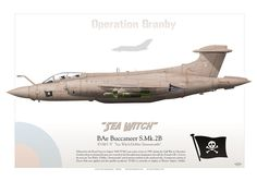 """ROYAL AIR FORCE """"OPERATION GRANBY"""" - """"DESERT STORM"""" February-March 1991"""