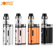 JOMOTECH New Product 510 Electronic Cigarette Vape Mod 2ml Atomizer E Smok with 18650 Optional Ecig Battery Vaporizer Jomo-254 #Affiliate