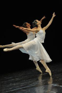 Laboratorio Danza e Teatro di Longiano (FC) 2 classificato gruppi classico under ph Sefora delli Rocioli