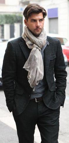 Johannes Huebl menswear casual suit styling