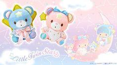 【2015】★ #LittleTwinStars