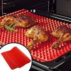 Silicone Barbecue Mat
