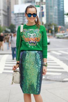 "Style Scrapbook: ""GREEN LANTERN"" - LOVE LOVE LOVE this look! #makingformalthingscasual"