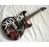 skid row guitar