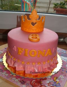 Prinzess cake :-)