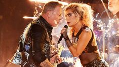 But how did a heavy metal band decide to team up with one of the world's biggest pop stars?