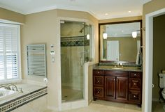 Bathroom Portfolio of Kitchen and Bath Concepts - Design - Create - Install