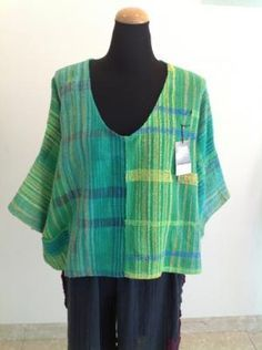 saori designs clothing patterns - Google Search