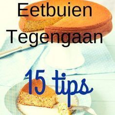 Eetbuien tegengaan: 15 handige tips feelgoodfood Easy Diet Plan, Healthy Diet Plans, Healthy Choices, Healthy Life, Fat Burning Drinks, Fat Burning Foods, Low Carb Recipes, Healthy Recipes, Healthy Snacks