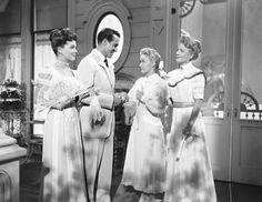 Helen Rose - Costume Designer - Silver Scenes - A Blog for Classic Film Lovers