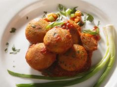 Cheese Balls | Italian Recipes | Academia Barilla