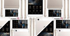 #HuaweiP8 è bellissimo! Sottile corpo in metallo e retro senza sporgenze, neanche quella della fotocamera. #ad