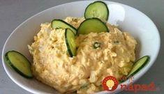 Eggs haloumi and avocado. Paleo Recipes, Dinner Recipes, Cooking Recipes, Simply Recipes, Other Recipes, Czech Recipes, Ethnic Recipes, European Cuisine, Paleo Life