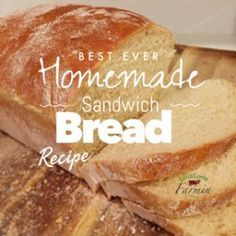 I love the simplicity of this homemade bread recipe. With the bread machine doing the majority of the work, it really only takes about 5 minutes of hands on time.