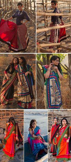 MORA by Ritika Mittal