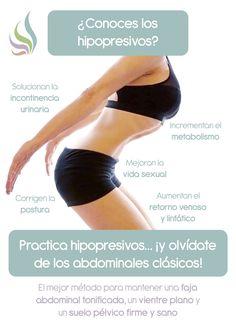 ventajas de hacer hipopresivos
