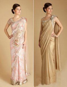 Demoiselles d'honneur indiennes