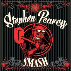 Best known as the original vocalist and founding member of the platinum rock  band Ratt, Stephen Pearcy has been working hard to complete his highl