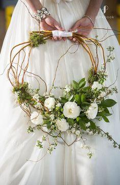 64 Ideas Flowers Bouquet Diy Wedding For 2019 Wedding Wreaths, Wedding Decorations, Twig Wedding Centerpieces, Decor Wedding, Diy Wedding Inspiration, Wedding Ideas, Wedding Photos, Wedding Trends, Wedding Designs