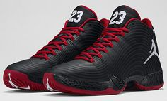 Air Jordan XX9 Bloodline Now Available Without any notice, Nike launched the Air Jordan XX9 Bloodline for retail.
