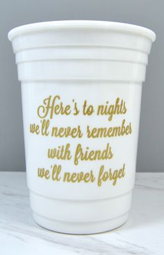 This friendship quote tumbler is a perfect gift for your best friends for your next girls weekend, pool party, adult birthday party or bachelorette party. Adult Birthday Party, Birthday Weekend, Girl Birthday, 40th Birthday, Birthday Ideas, Happy Birthday, Girls Time, Girls Night, Ladies Night