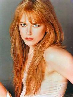 Nicole Kidman...... Hummmm nothing done cosmetically ?!