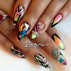 Nails by Regina *: Archive