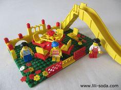 Lego vintage www.lili-soda.com