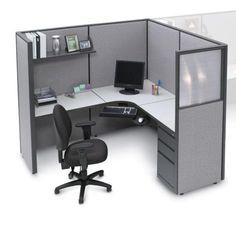 Modular Office Furniture & Desks Office Cubicle