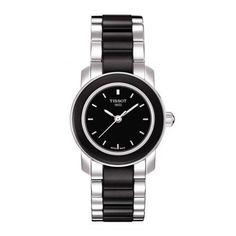 Cera Ladies Black Trend Watch