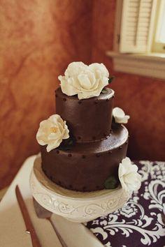 chocolate for intimate wedding