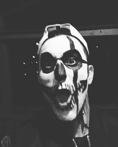 #Hollywoodundead #DannyMurillo