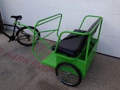 We are selling our trailer pedicab fleet. Great and cheap way to start your own pedicab business. It is turn-key operation! Just buy and start it today! These trailers have been very profitable as...