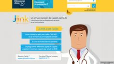 JLink, 3 raisons pour lesquelles les SMS ont encore de l'avenir en santé mobile