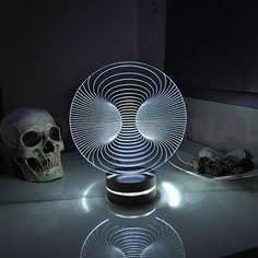 Afbeeldingsresultaat voor lamparas hechas en acrilico