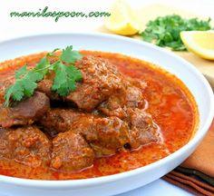 Manila Spoon: Indian Butter Chicken