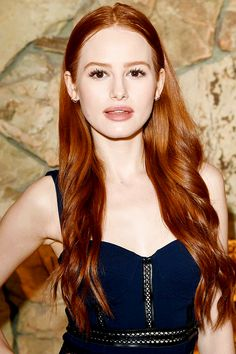 Madelaine Petsch attends Vanity Fair Celebrate the Launch of Proenza Schouler's First Fragrance, Arizona on March 2, 2018 in Beverly Hills, California.