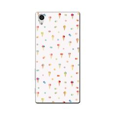 Sony Xperia Z5 Premium Ice Cream Case