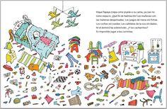 Maya, what a mess!  by Laura Klamburg