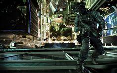 New Call of Duty Ghosts Screenshots   GamesNEXT