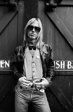 Happy Birthday to Tom Petty...we miss you so much! #TomPetty #HappyBirthday