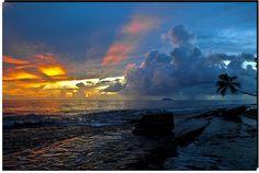 http://IslandTime.mobi The City of Sunsets