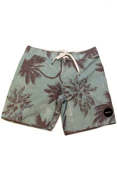 RVCA Boardshorts summer 2014, killer design and not too expensive.  Shop now on http://www.freshlylanded.com/