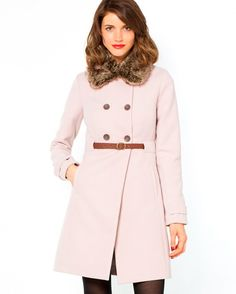 Take it all on in style with women's coats, jackets, parkas & duffel coats from La Redoute. Capture the essence of French style now! Double Breasted Coat, Dress Codes, Fashion Addict, Coats For Women, Parka, Jackets, Clothes, Dresses, Passion