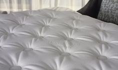 Westin Hotel mattresses are amazing and they sell them!! The Heavenly Mattress at westin-hotelsathome.com