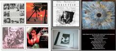 Cd's I engineered, recording and mixing back in the ADAT days. Paul Case and Billy Davidson, David Feder, Robyn Fear, Ann Crumb, Steve Murphy I Am An Engineer, Band Posters, Ann, Gallery Wall, David, Frame, Music, Picture Frame, Musica